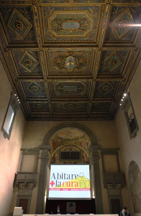 auditorium s.apollonia
