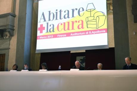 Lilli Bacci, Alberto Zanobini, Maria Teresa Mechi, Adriano Amidei, Antonio Panti, Sergio Givone