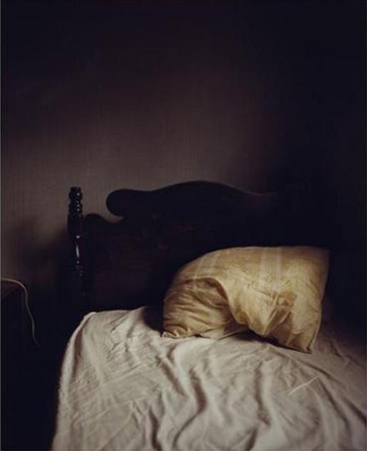 foto di Todd Hido  www.toddhido.com